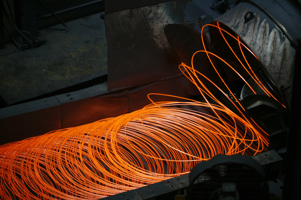 Arcelormittal Focused On Improved Energy Management