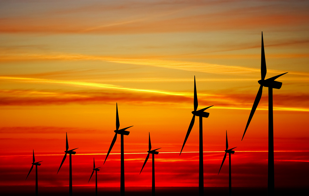 Wind Energy Association Spreads Good News On Growing Industry